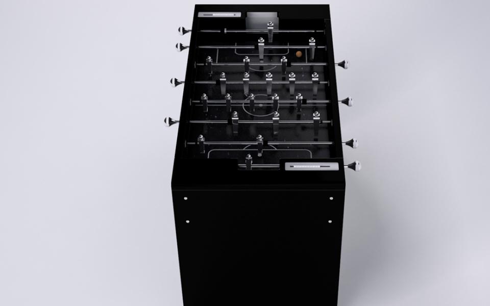 Baby-foot-T11-OSL-Luxury-noir