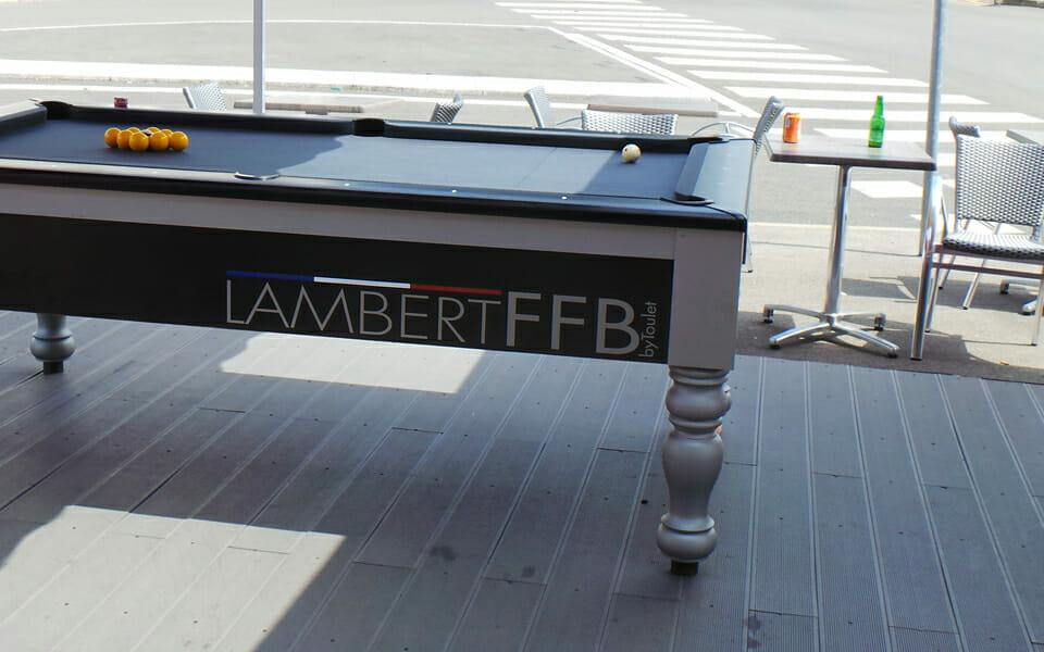 Billard-Lamber-FFB-billards-OSL-Luxury-billard-competition