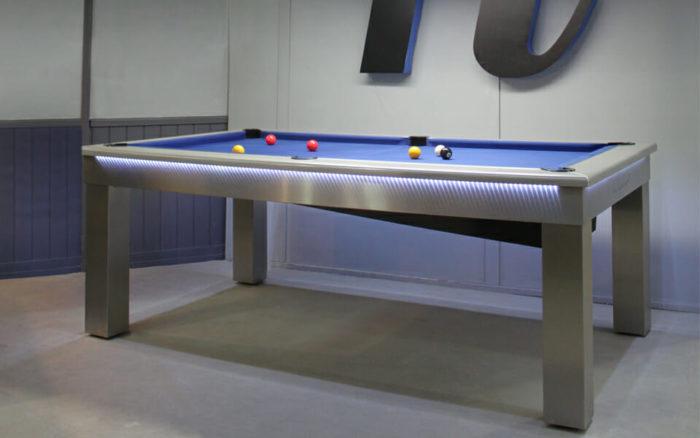 Billard-Lambert-table-Tapis-bleu-Billards-OSL-Luxury-billards-led