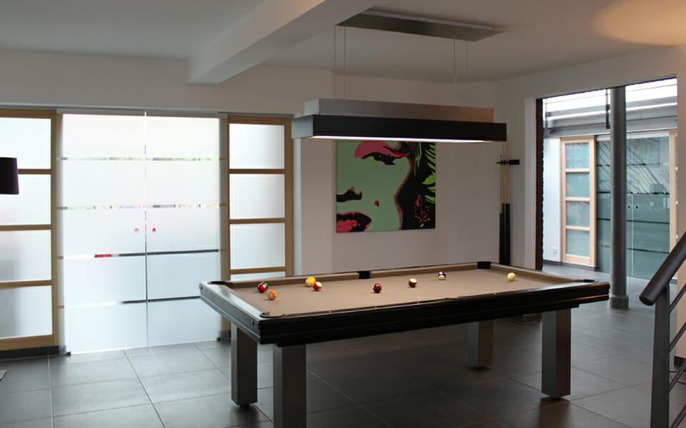 Billard-Loft-Billards-OSL-Luxury-Billard-inox-billards-contemporain-billard-noir