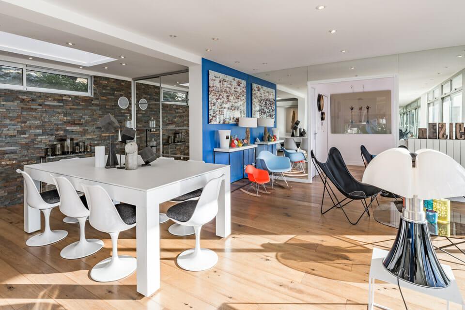 Billard-Pearl-OSL-Luxury-blanc-table