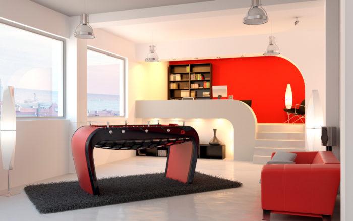 baby-foot-blackball-OSL-Luxury-noir-rouge